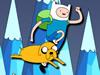 Adventure Time - Abenteuerzeit mit Finn und Jake Spiele